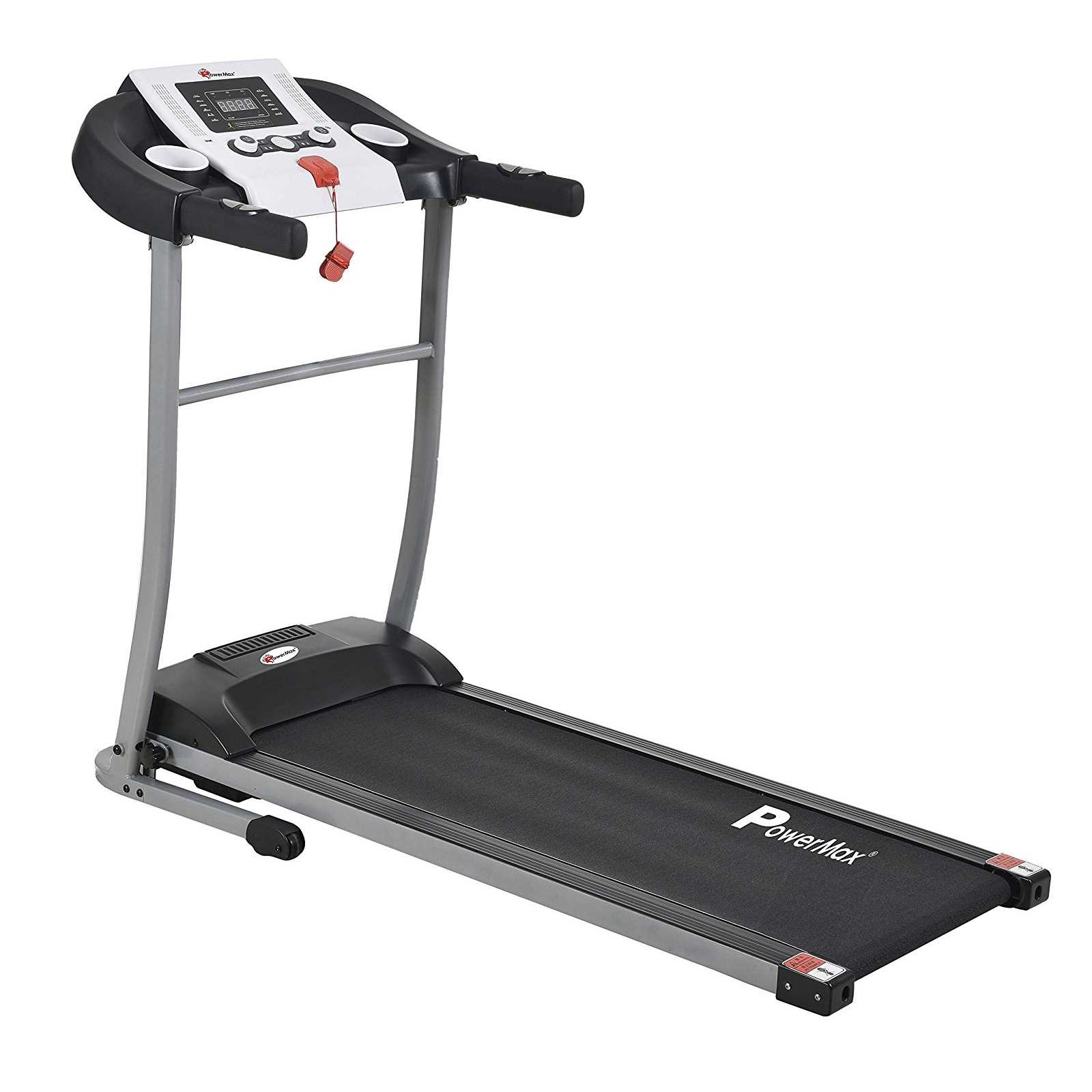 Powermax Fitness TDM-98 Treadmill