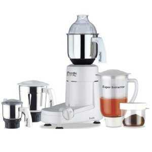 Preethi Eco Plus MG 157 750 Mixer Grinder
