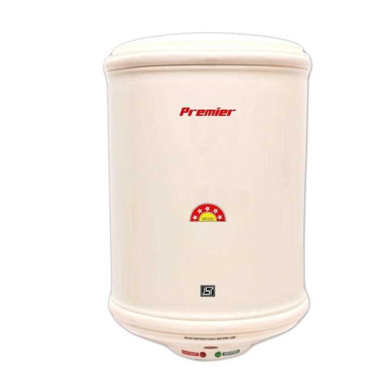 Premier CRC Deluxe 15 Litre Storage Water Geyser
