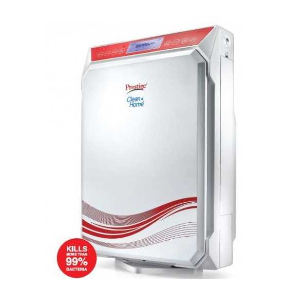 Prestige Clean Home PAP 4.0 Room Air Purifier