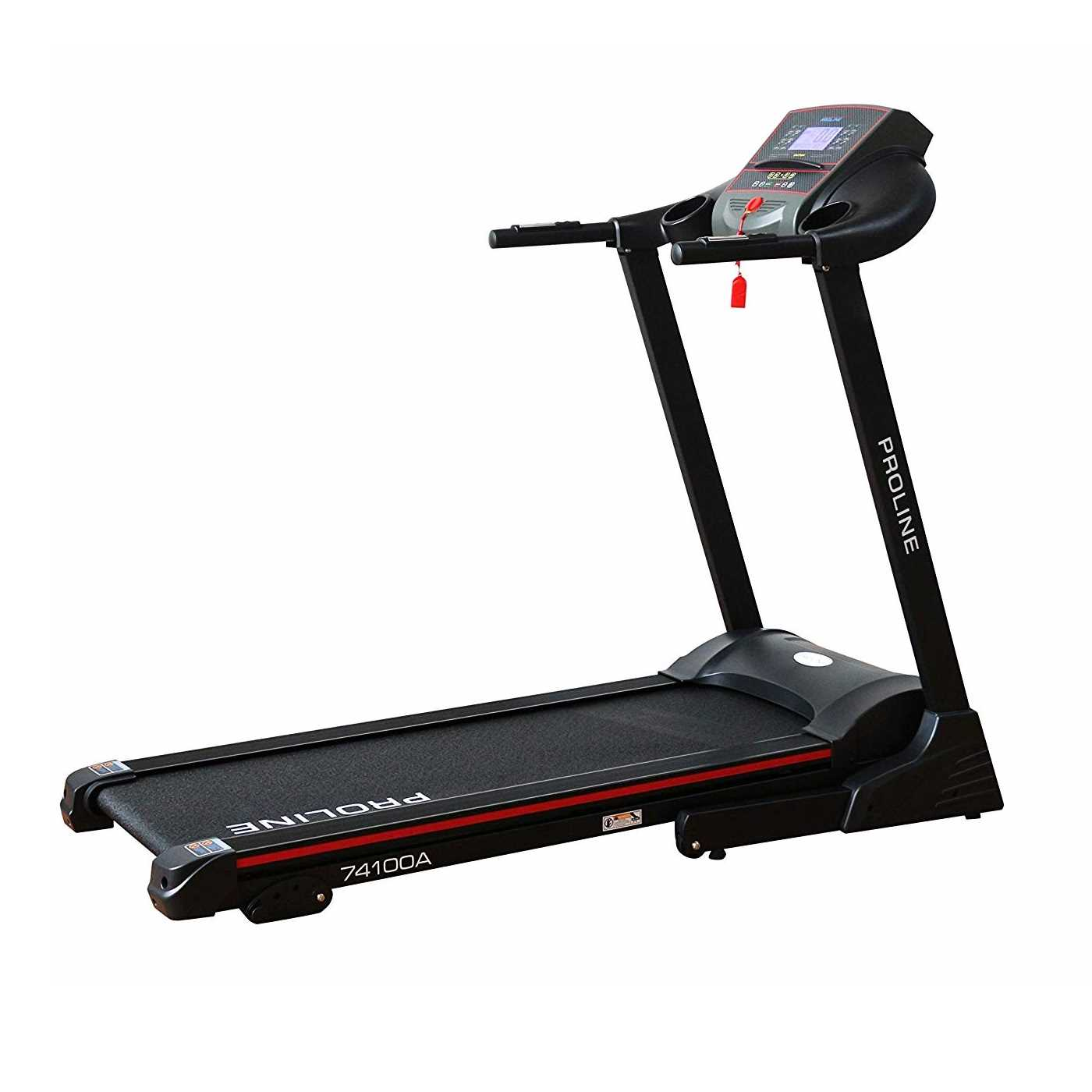 Proline Fitness 74100A Motorized Treadmill