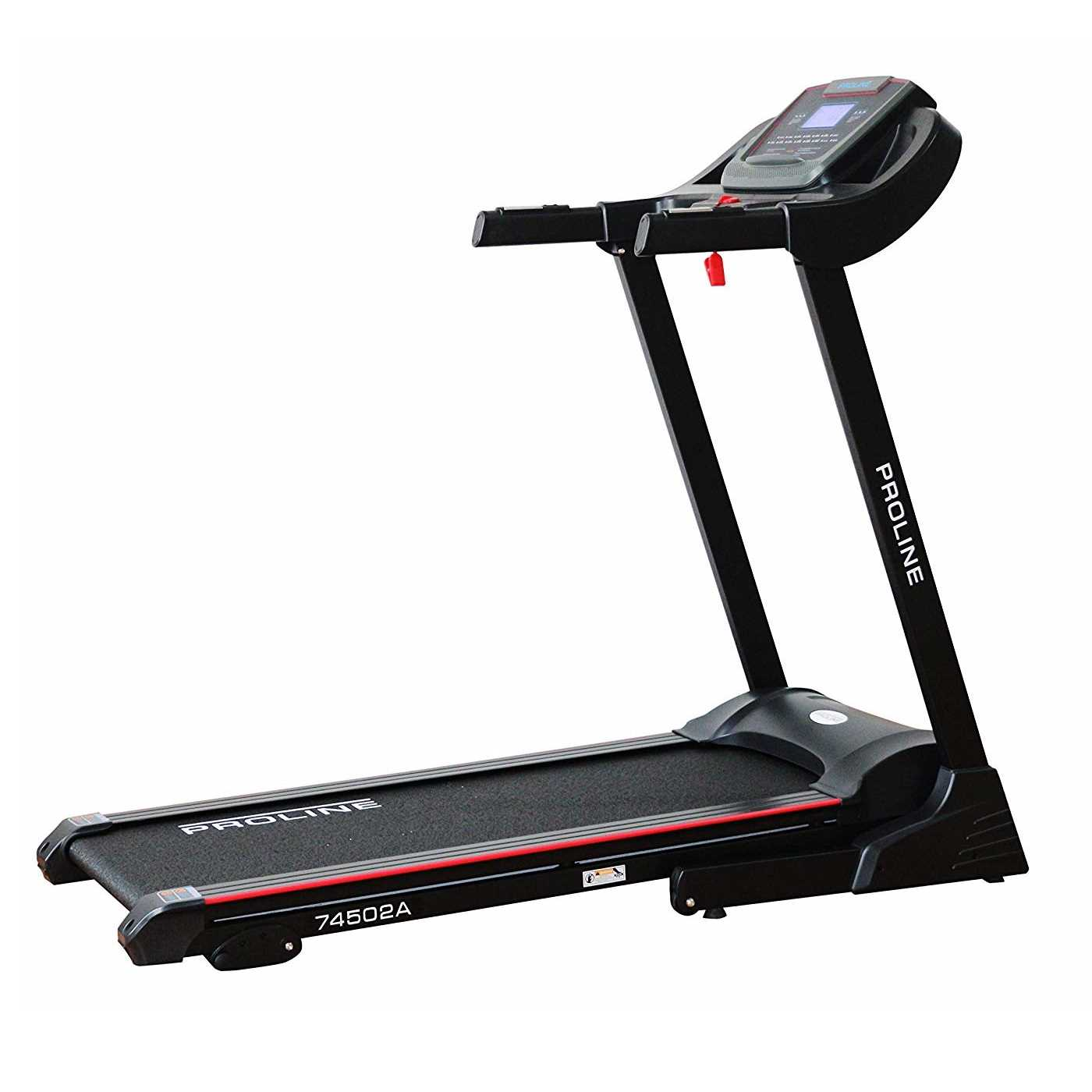 Proline Fitness 74502A Motorized Treadmill
