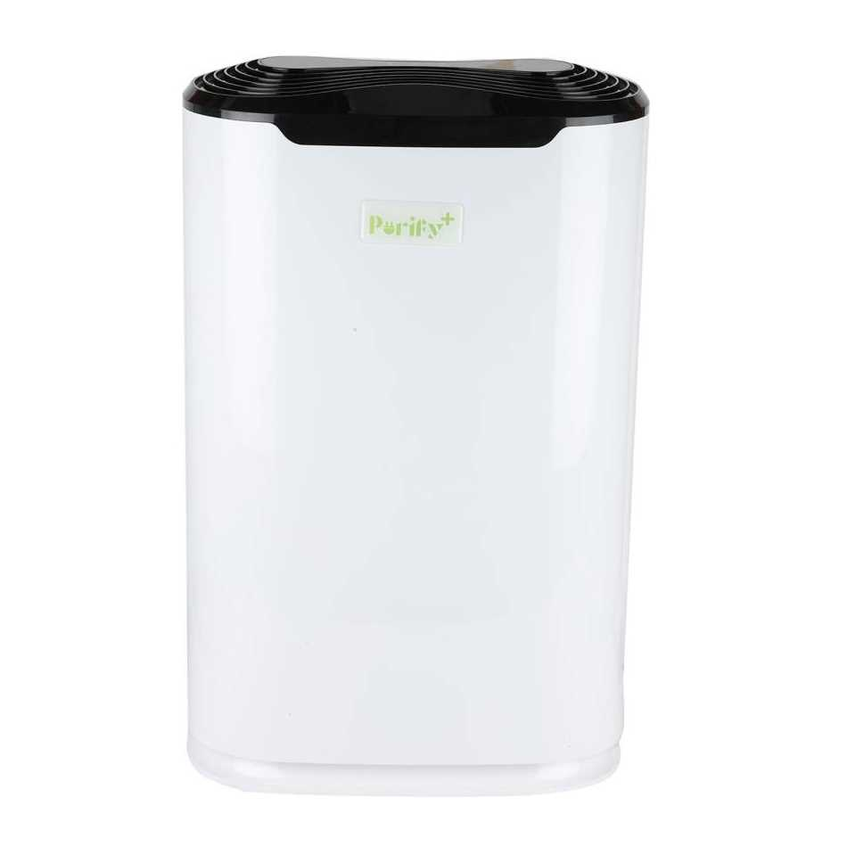 Purify Plus A200-01 Portable Room Air Purifier