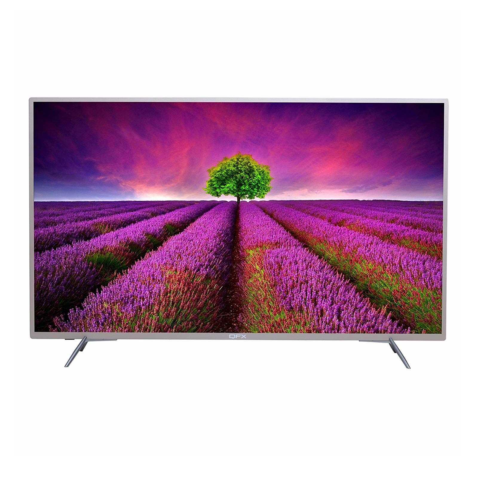 QFX QL-5010 50 Inch Full HD Smart LED Television
