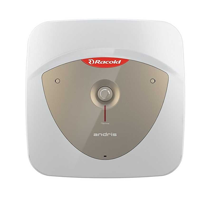 Racold Andris Lux Plus 15 Litre Storage Water Heater