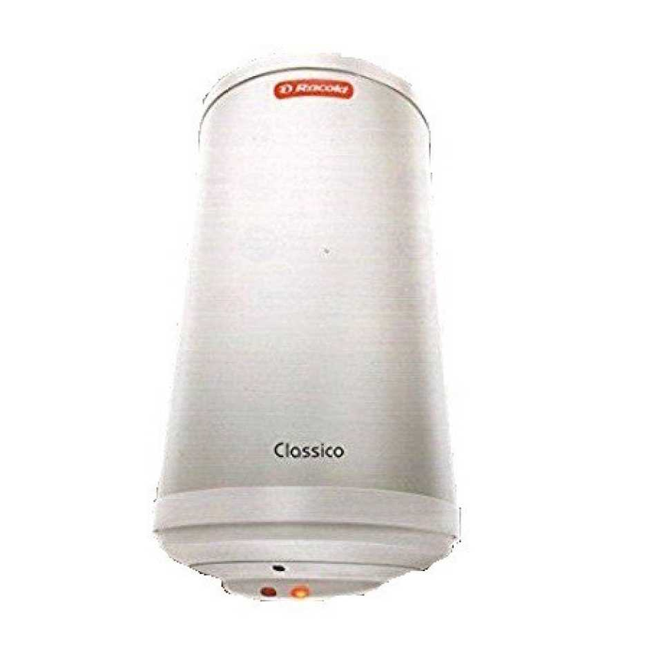 Racold Classico 25 Litre Storage Water Geyser