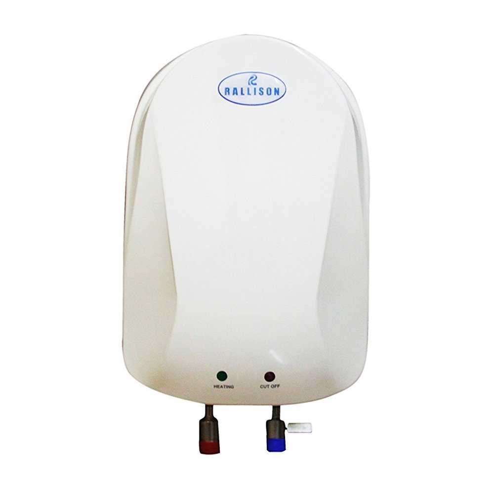 Rallison RAL3LGEY01 3 Litre Instant Water Heater