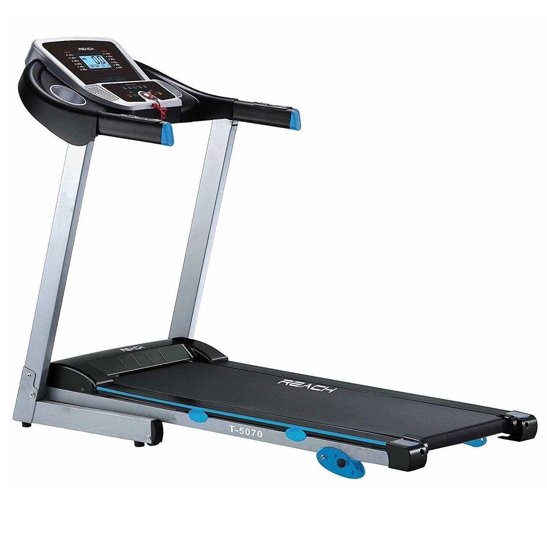 Reach T-5070 Motorized Treadmill