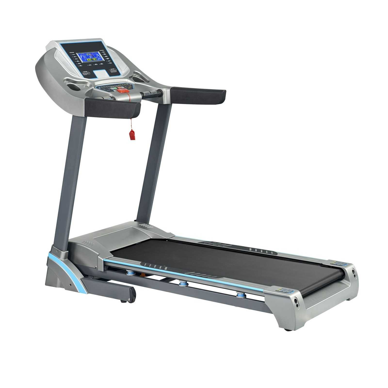 Reach T-700 Motorised Treadmill