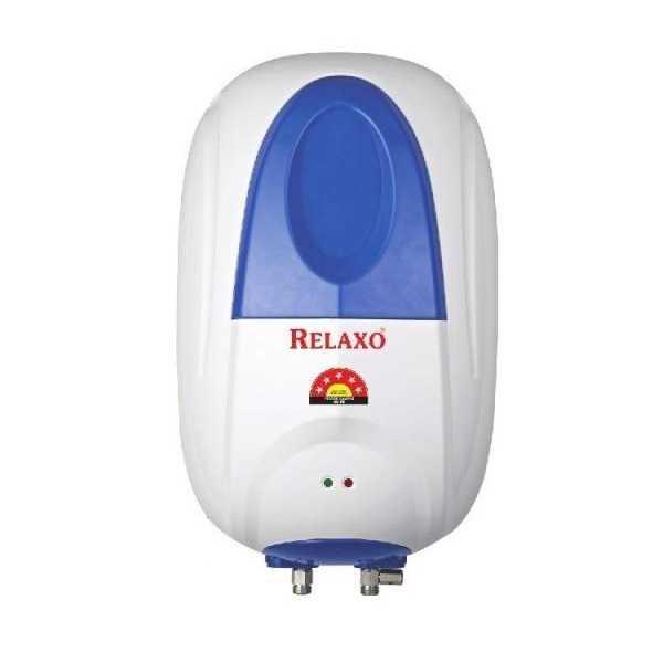 Relaxo Fiesta ABS Body 3 Litre Electric Water Geyser