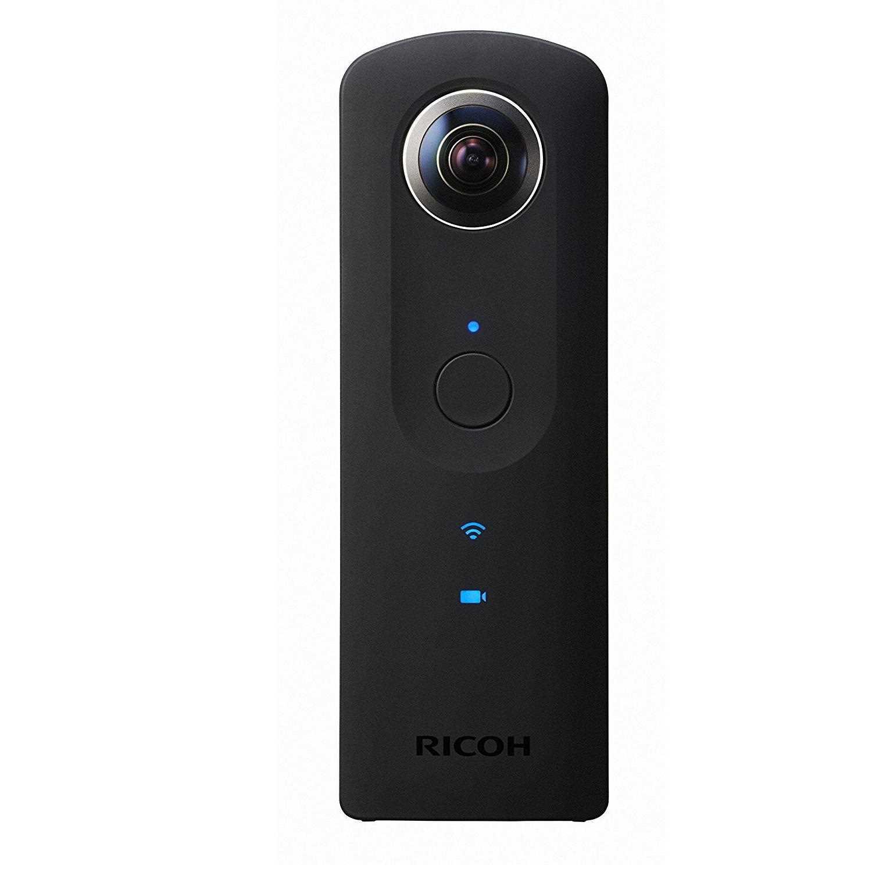 Ricoh Theta S Camera