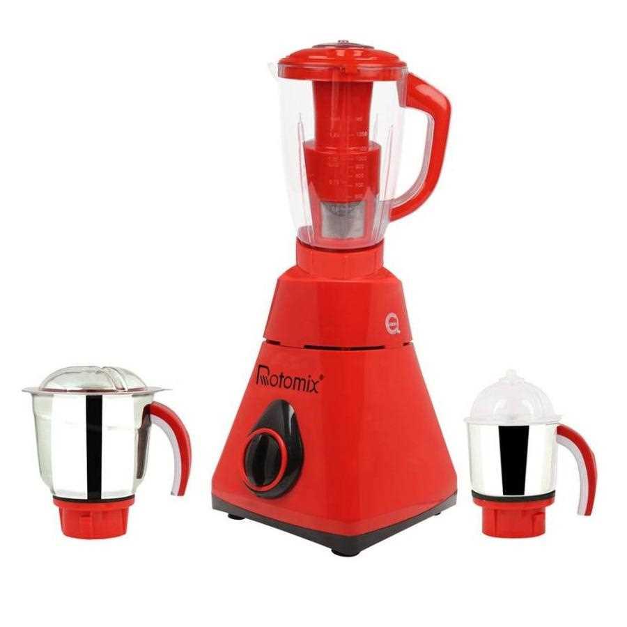 Rotomix Jar Type 559 600 W Juicer Mixer Grinder