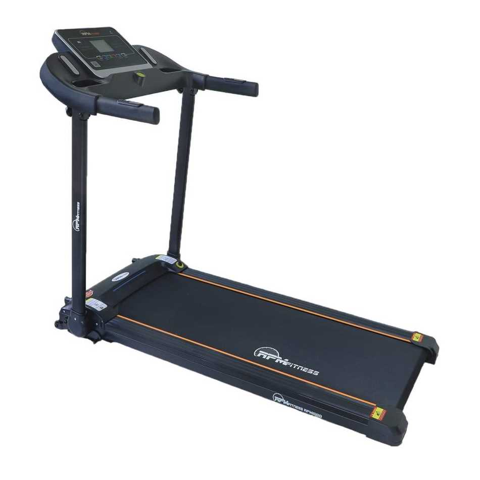 RPM Fitness RPM1000 Treadmill