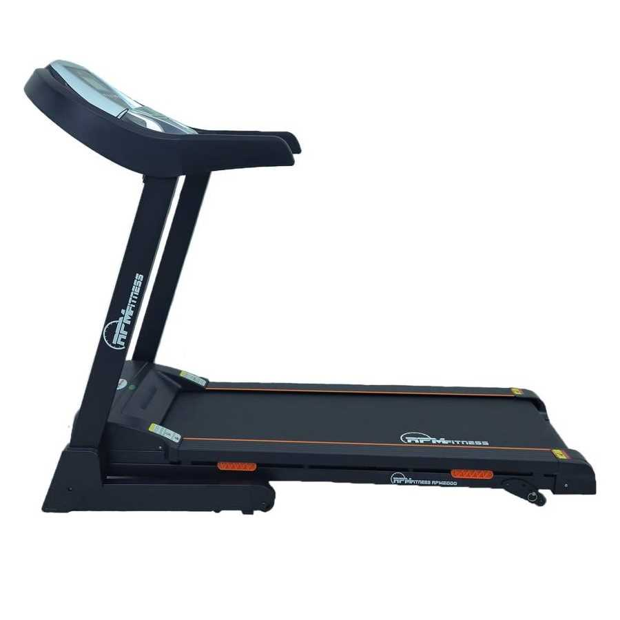 RPM Fitness RPM2000 Treadmill