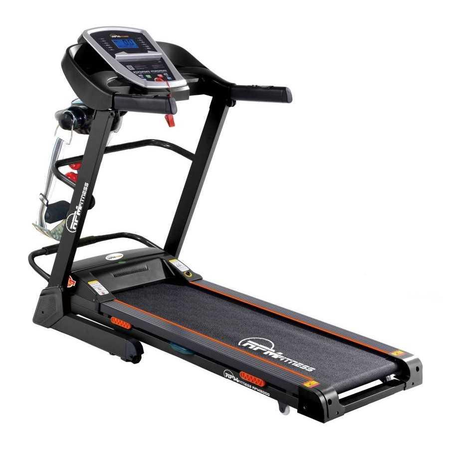 RPM Fitness RPM5000 Treadmill