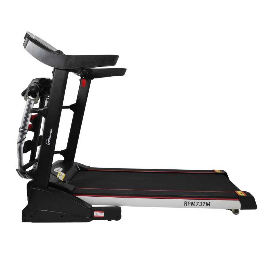 RPM Fitness RPM737M Motorized Treadmill
