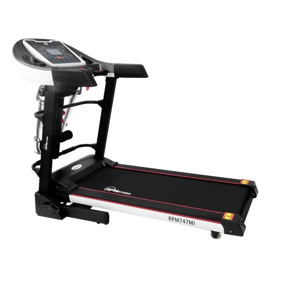 RPM Fitness RPM747MI Motorized Treadmill