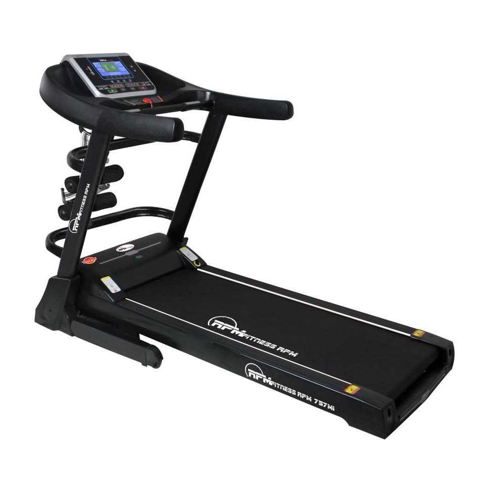RPM Fitness RPM757MI Motorized Treadmill