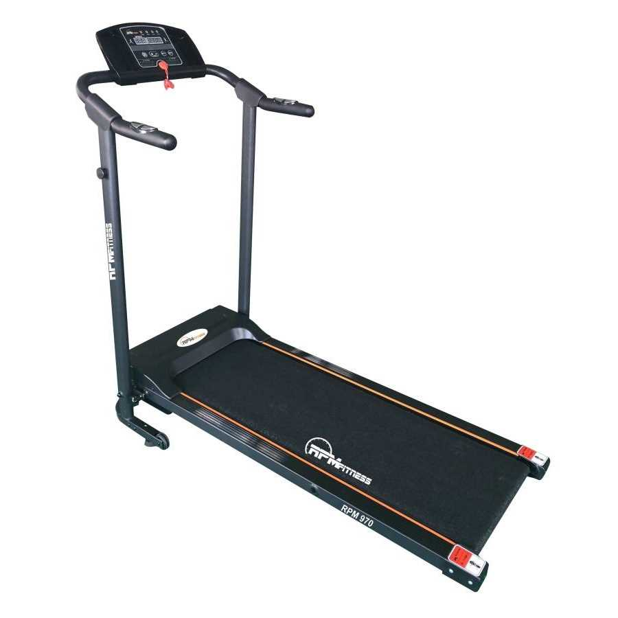 RPM Fitness RPM970 Treadmill