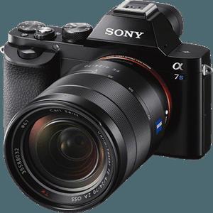 Sony Alpha 7s Camera