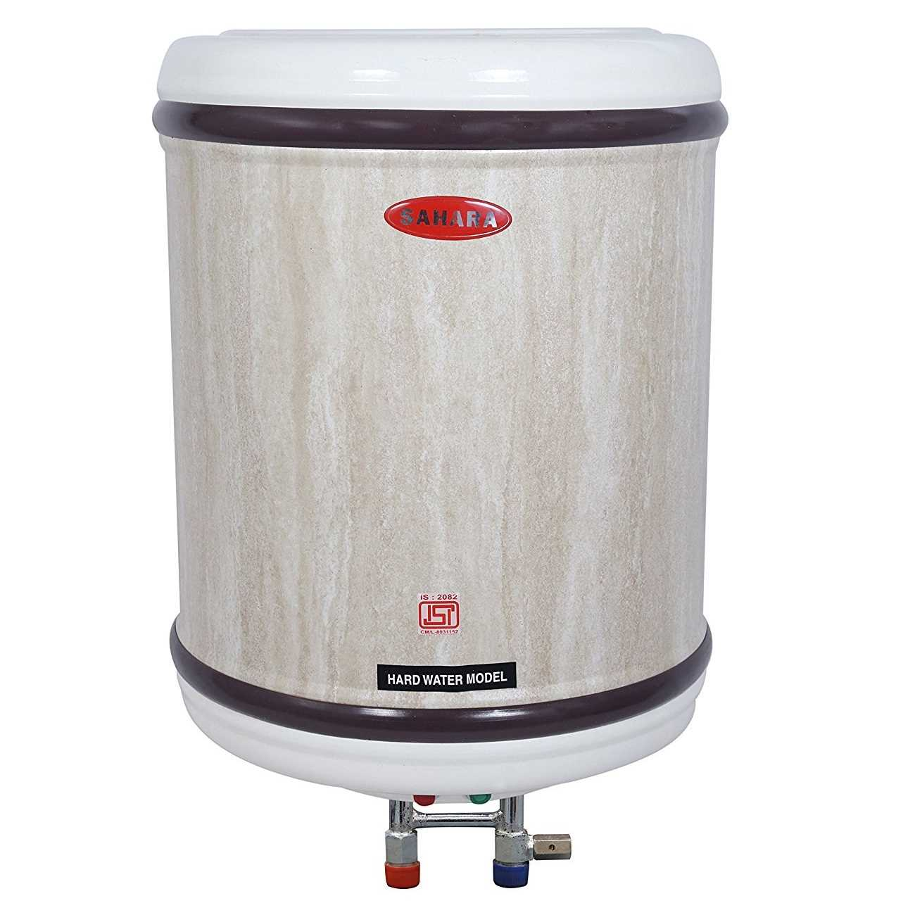 Sahara SWH-HW15 15 Litre Storage Water Heater