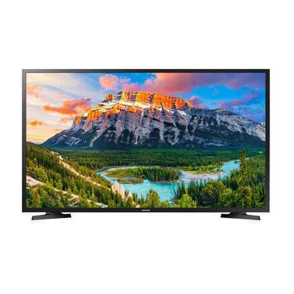 Samsung 43N5005 43 Inch 4K Ultra HD Smart LED Television