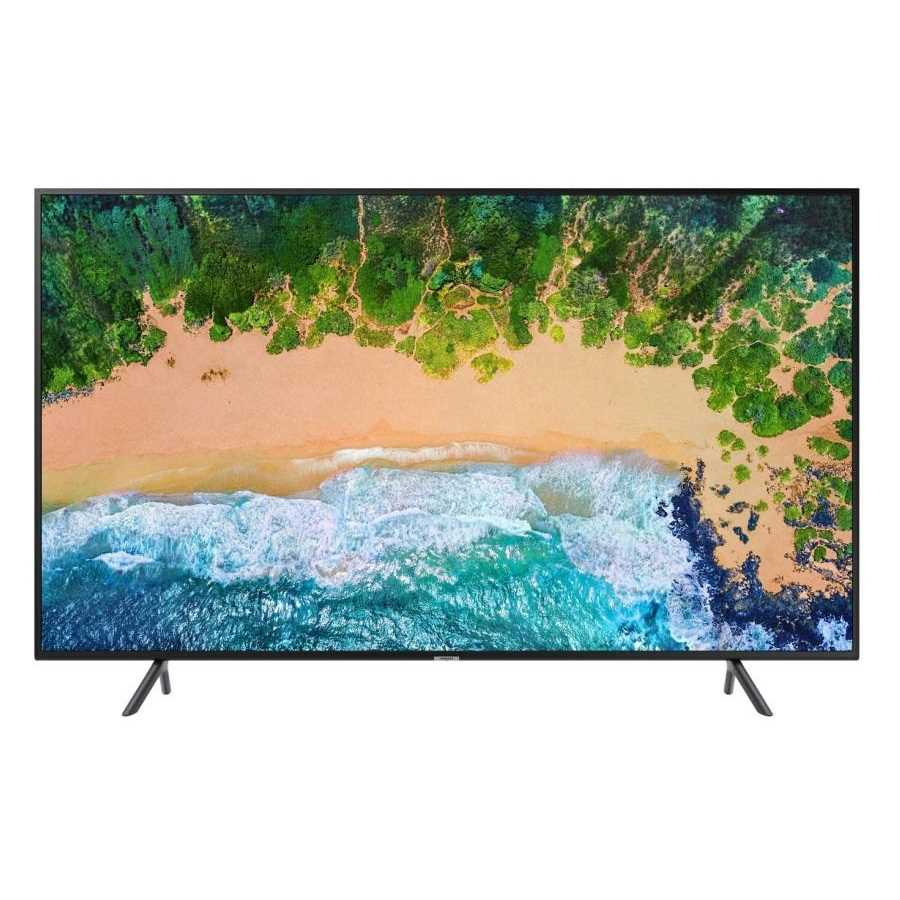 Samsung 49NU7100 49 Inch 4K Ultra HD Smart LED Television