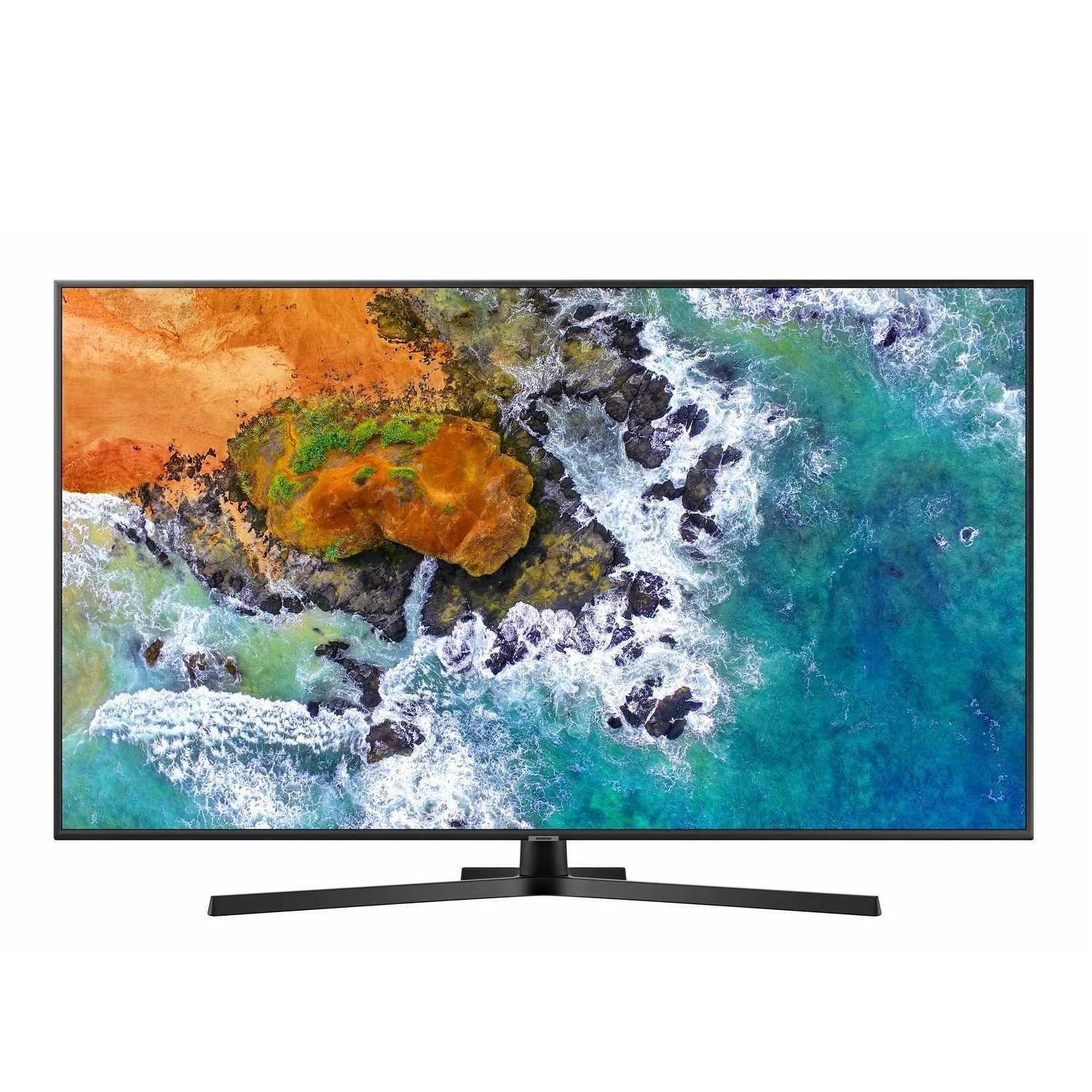 Samsung 50NU7470 50 Inch 4K Ultra HD Smart LED Television