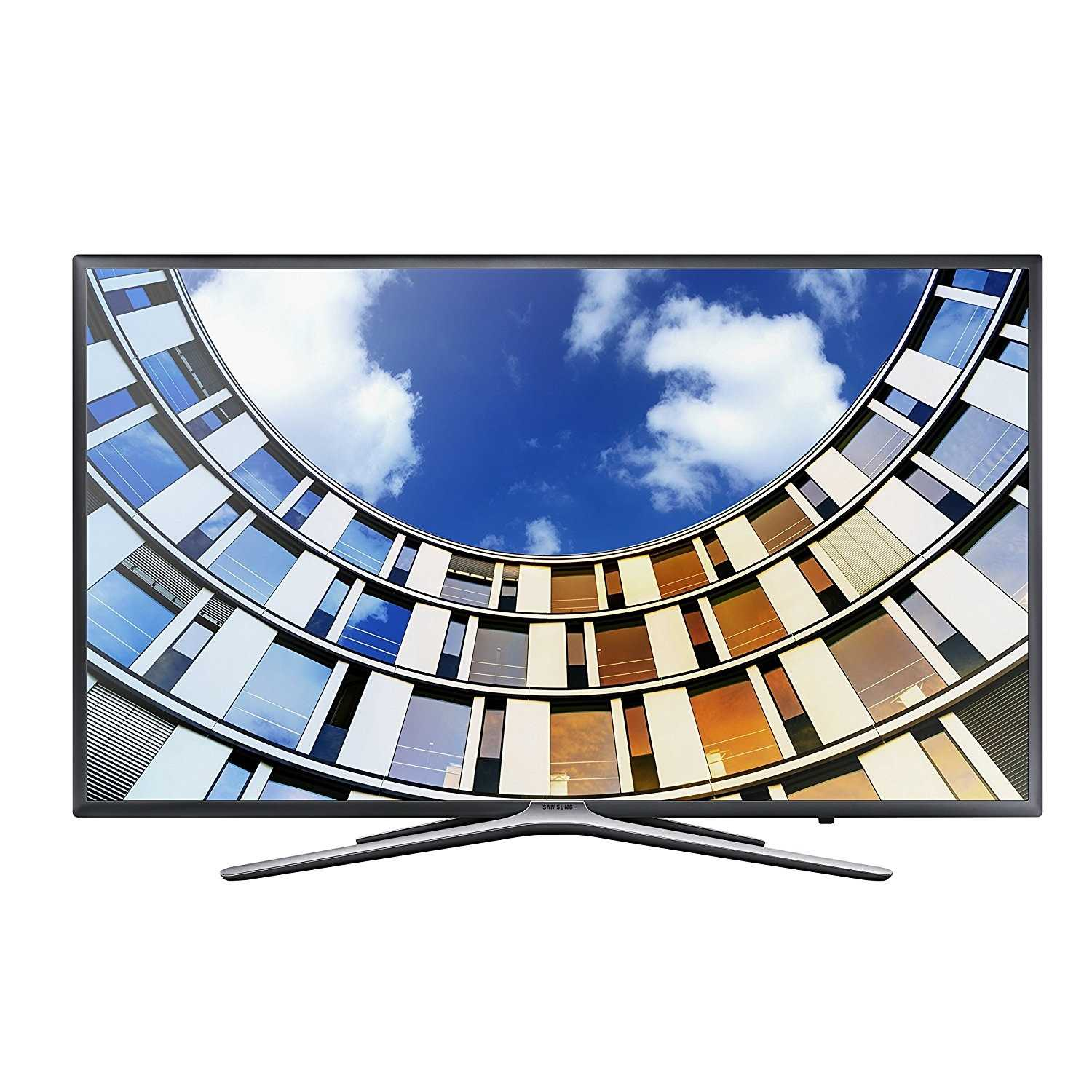 Samsung 55M5570 55 Inch Full HD LED Television