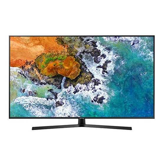 Samsung 55NU7470 55 Inch 4K Ultra HD Smart LED Television