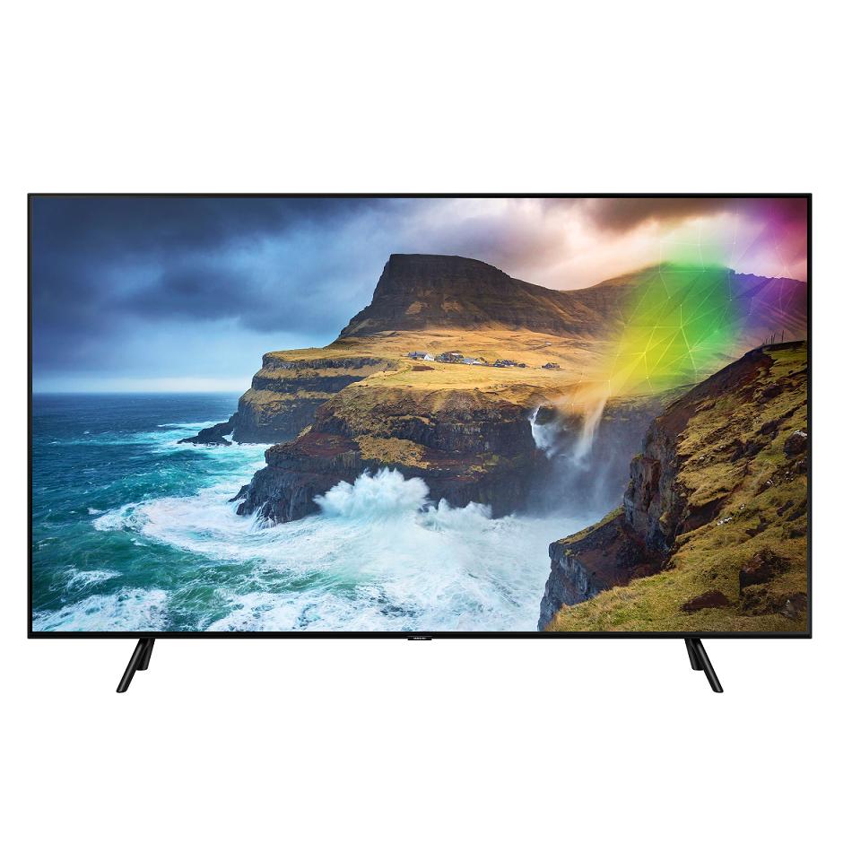 Samsung 55Q70RAK 55 Inch 4K Ultra HD Smart QLED Television