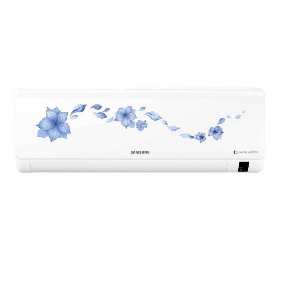 Samsung AR12NV3HFTR 1 Ton Inverter 3 Star Split AC