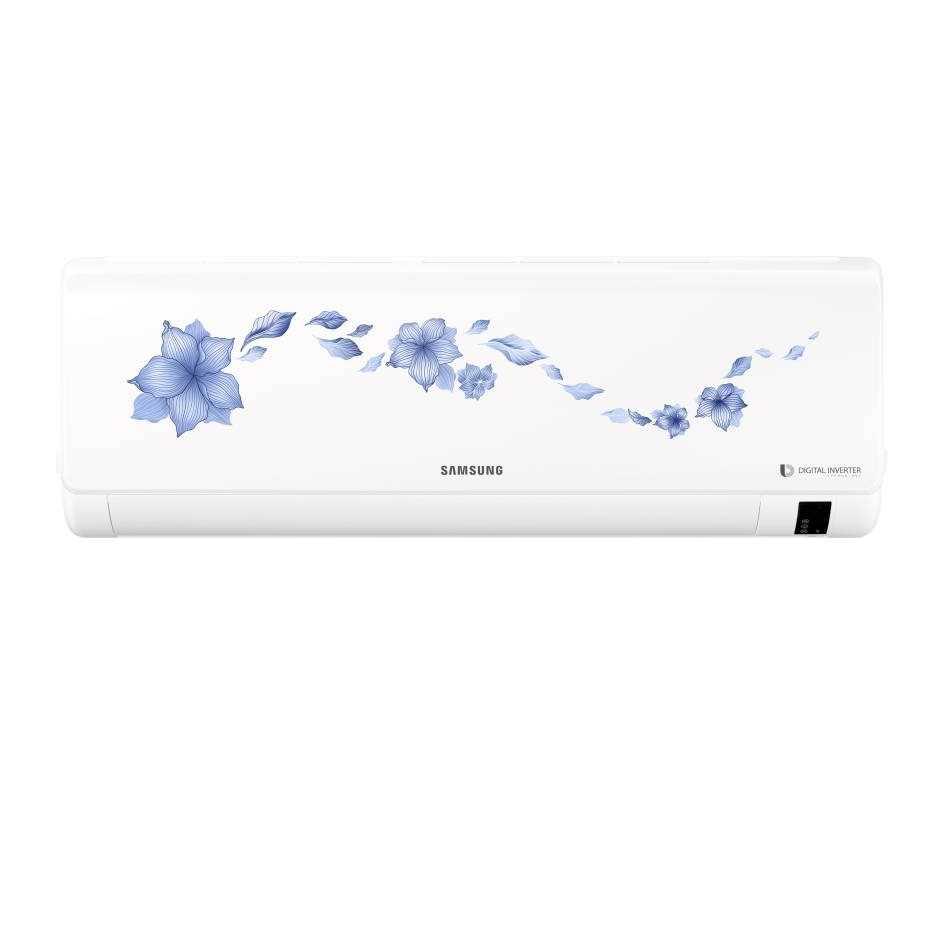 Samsung AR12NV3HLTR 1 Ton 3 Star Split AC