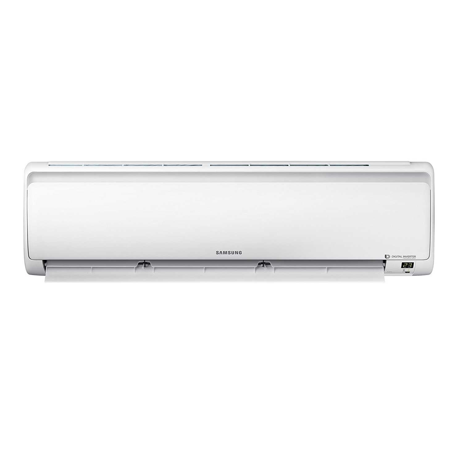 Samsung AR12NV3PAWK 1 Ton 3 Star Inverter Split AC