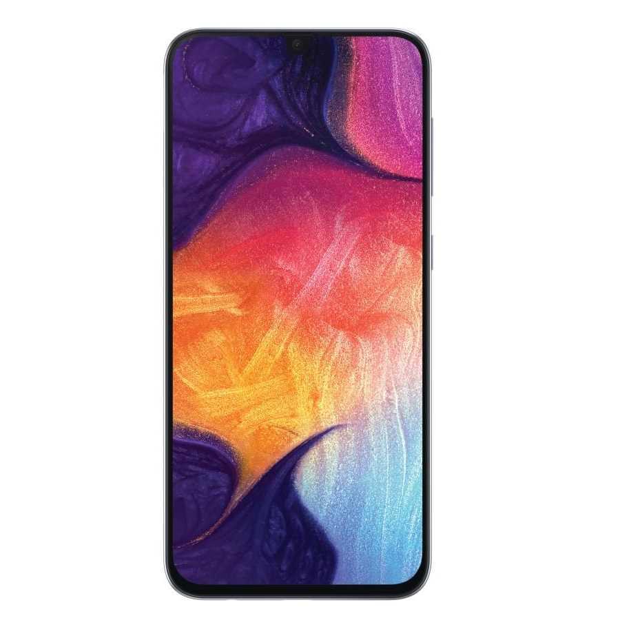 Samsung Galaxy A50 64 GB 6 GB RAM