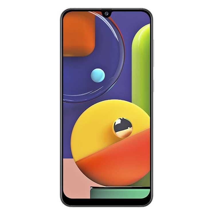 Samsung Galaxy A50S 128 GB 6 GB RAM