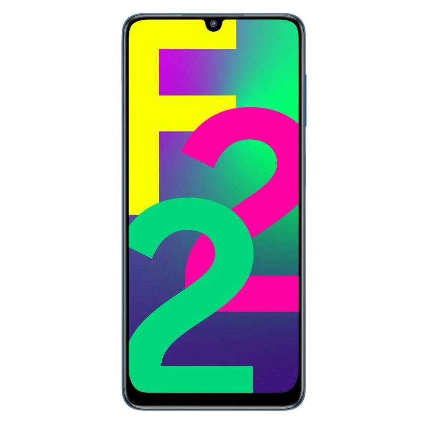 Samsung Galaxy F22 64GB 4GB RAM