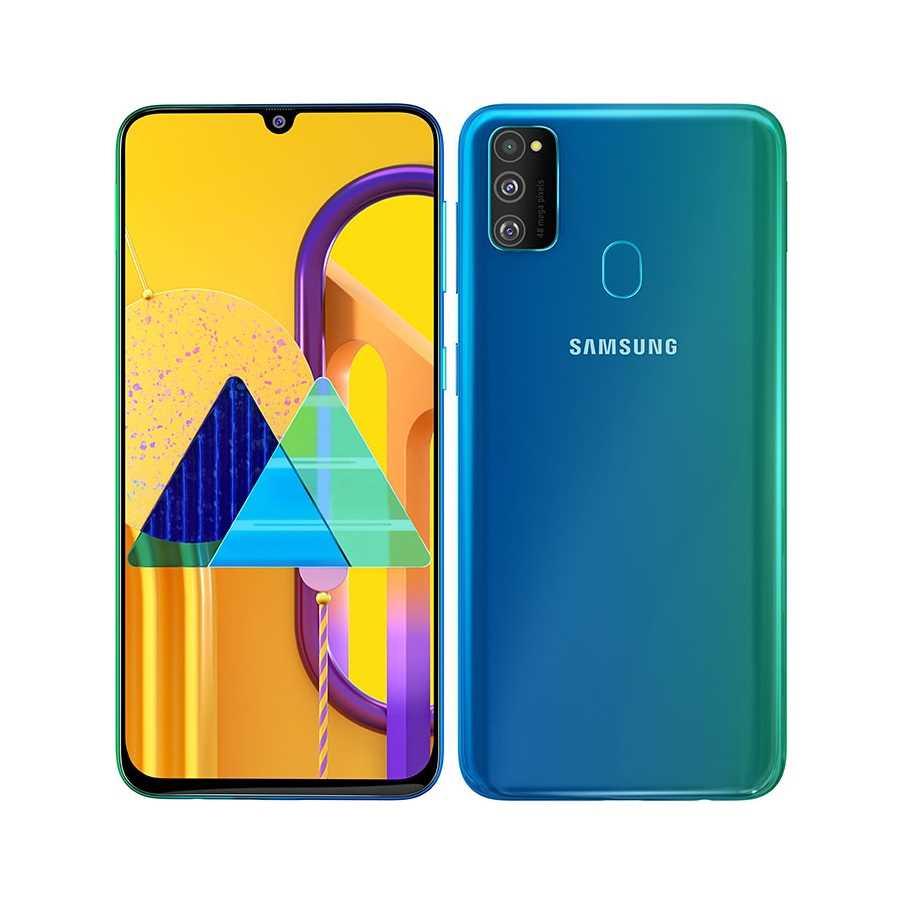 Samsung Galaxy M30s 64 GB 4 GB RAM