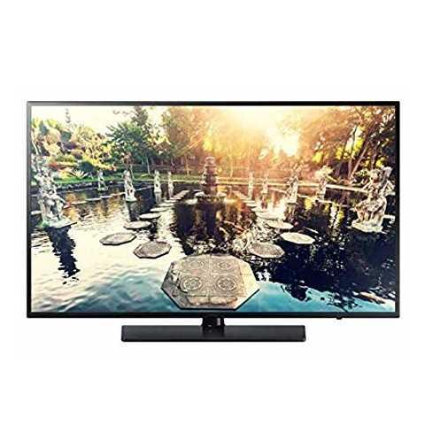 Samsung HG43AE690DKXXL 43 Inch Full HD LED Television
