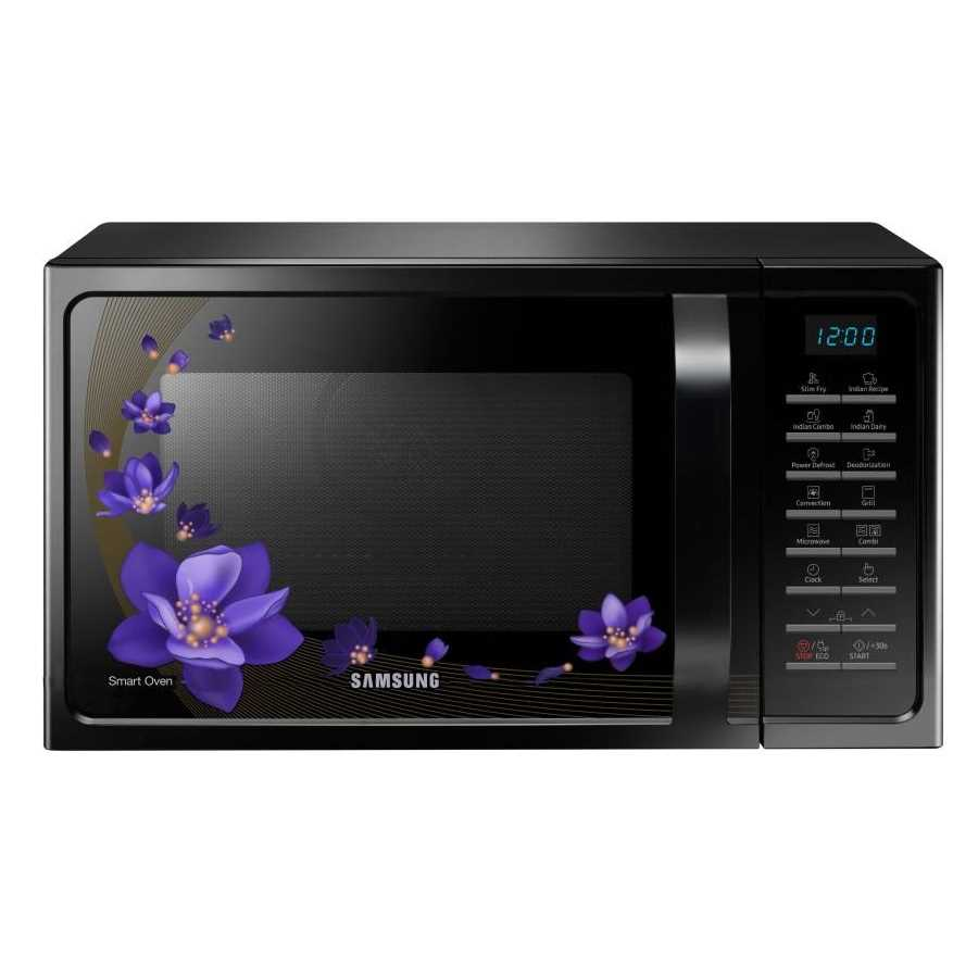 Samsung MC28H5025VC TL 28 Litre Convection Microwave Oven