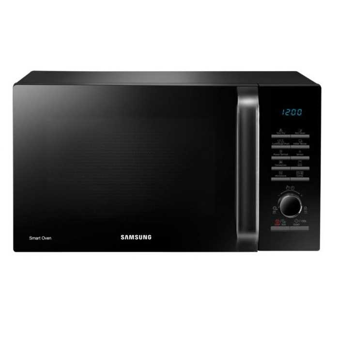 Samsung MC28H5025VP 28 Litres Microwave Oven