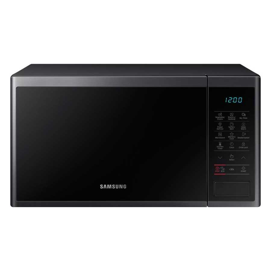 Samsung MS23J5133AG TL 23 Litre Solo Microwave Oven