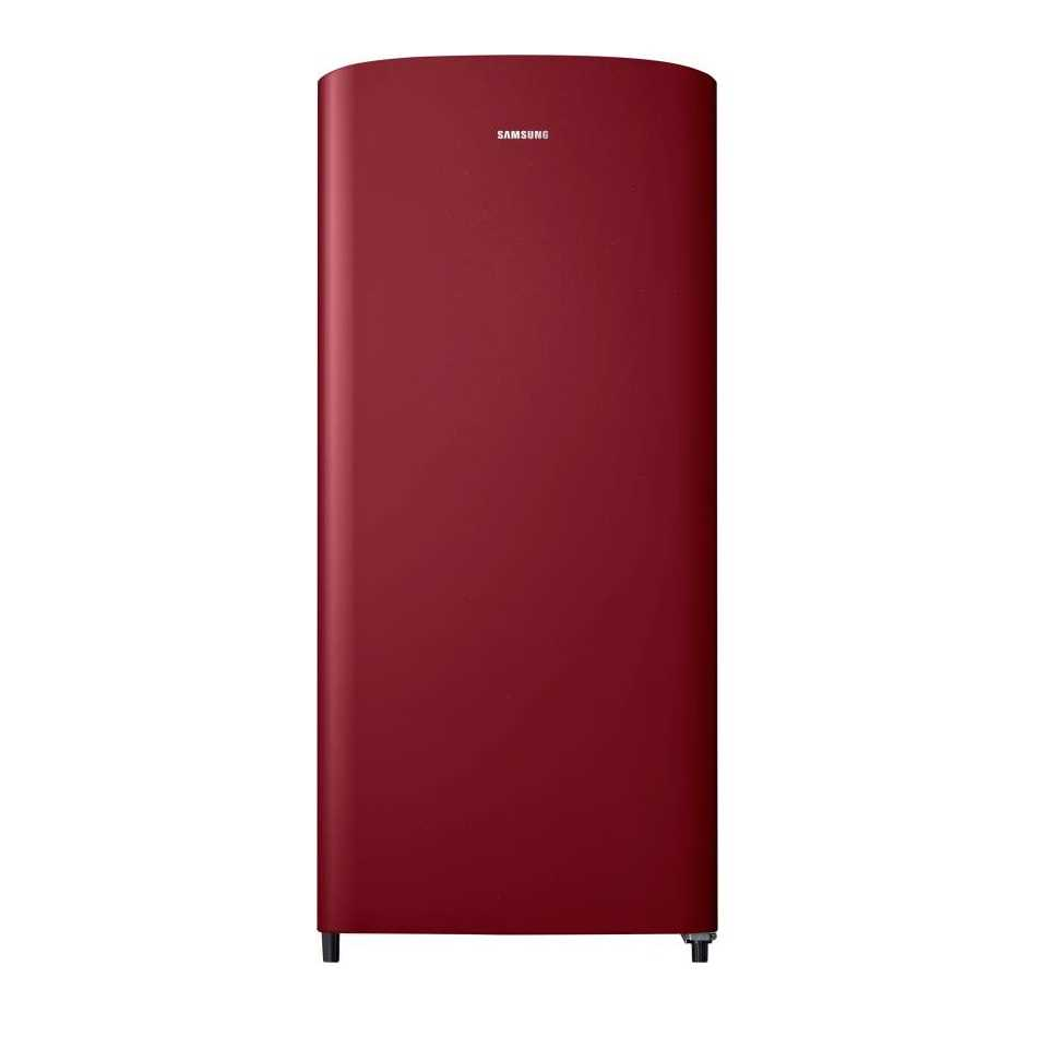 Samsung RR19M10C1RH/HL Single Door 192 Litre Direct Cool Refrigerator