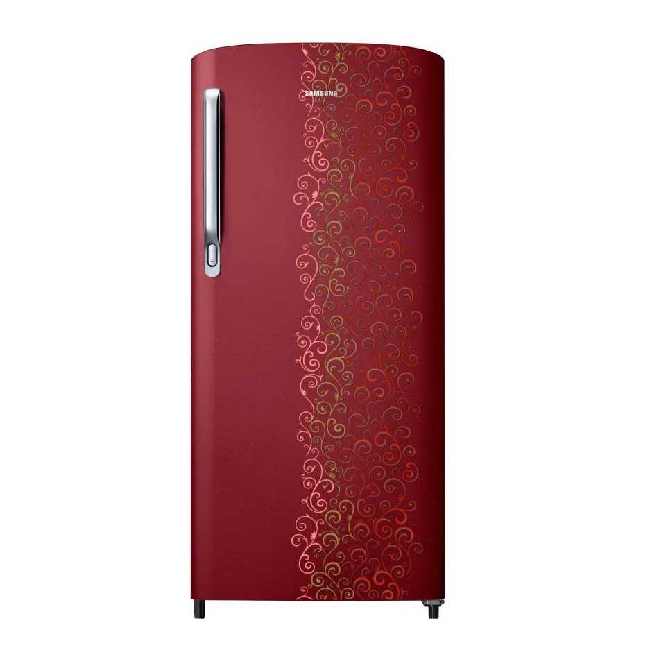 Samsung RR20M272ZR2 NL 192 Litres Direct Cool Single Door Refrigerator
