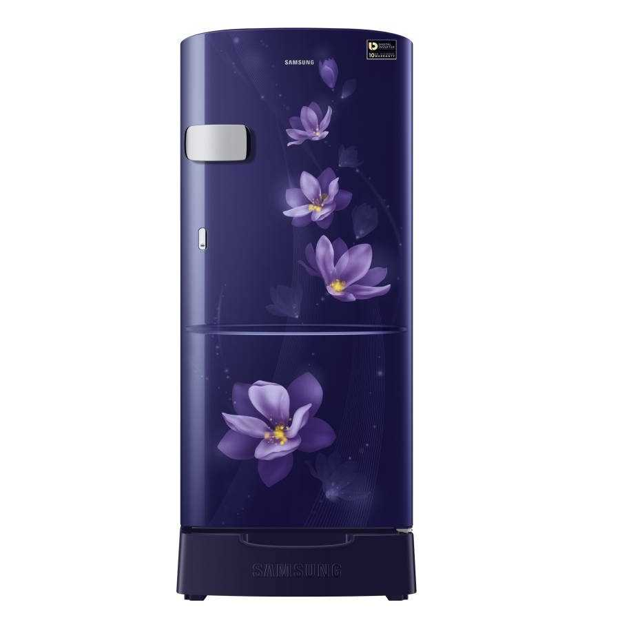 Samsung RR20M2Z2XU7 NL 192 Litres Direct Cool Single Door Refrigerator
