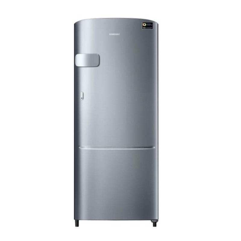 Samsung RR20N1Y2ZS8 HL RR20N2Y2ZS8 NL 192 Liter Direct Cool Single Door Refrigerator