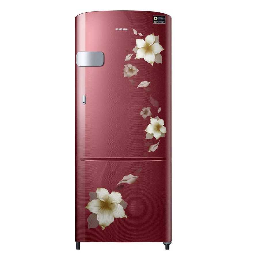Samsung RR22N3Y2ZR2 HL 212 Liter Direct Cool Single Door 3 Star Refrigerator