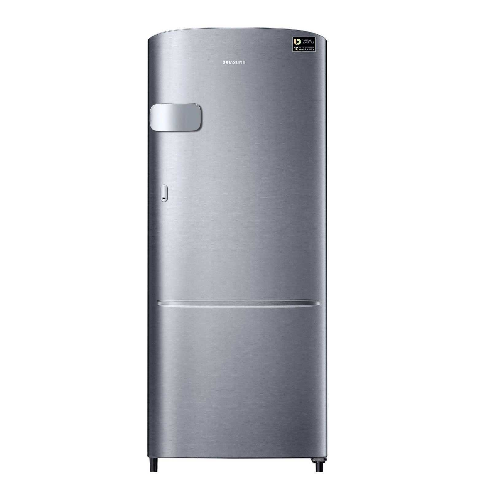 Samsung RR22N3Y2ZS8 HL 212 Litre Direct Cool Single Door Refrigerator