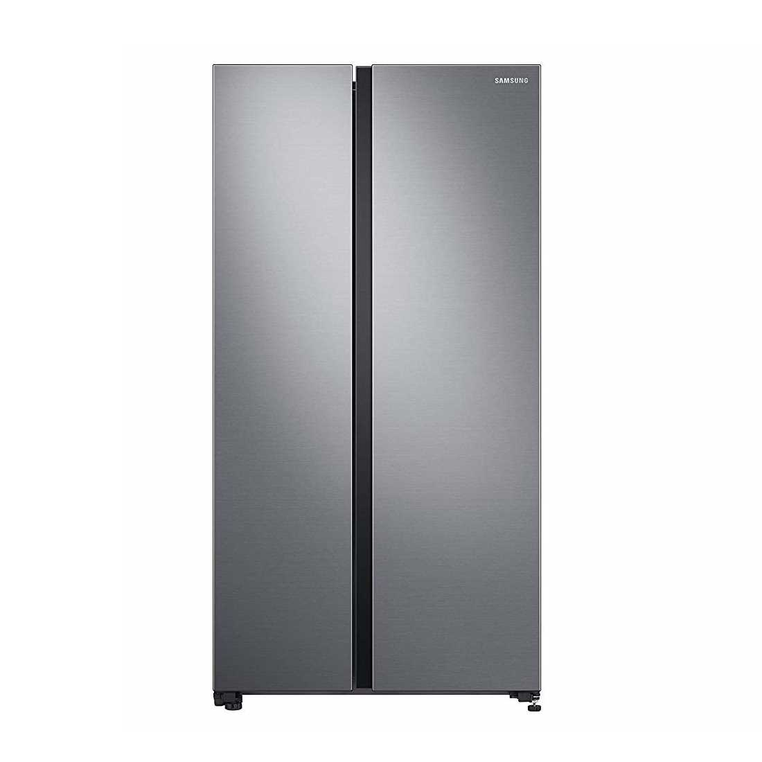 Samsung RS72R5001M9TL 700 Litre Inverter Frost Free Side By Side Refrigerator
