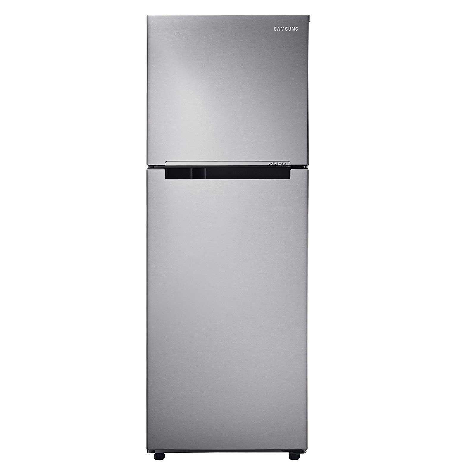 Samsung RT28K3082S8 Double Door 251 Litre Frost Free Refrigerator